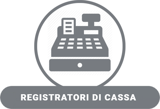 REGISTRATORI DI CASSA IDEAL OFFICE