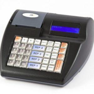 3i RT 40 registratore di cassa telematico