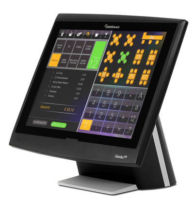 NCR Orderman Columbus900